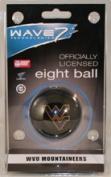 Wave 7 Technologies WVUBBE100 West Virginia Eight Ball