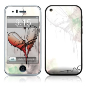 DecalGirl AIP3-BLOODTIES iPhone 3G Skin - Blood Ties