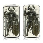 DecalGirl HSEN-DKNIGHT HTC Sensation Skin - Dark Knight