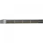 NETGEAR GS752TSB-100NAS Switch 52 Port Gig Smart Stack