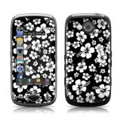 DecalGirl SRLT-ALOHA-BLK for Samsung Reality Skin - Aloha Black