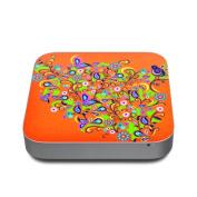 DecalGirl MM11-ORNSQUIRT DecalGirl Mac Mini 2011 Skin - Orange Squirt