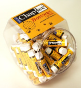 OraLabs 522-FB ChapIce Beeswax Reg Fishbowl - Pack of 60