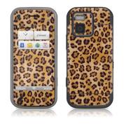 DecalGirl NN97-LEOPARD Nokia N97 Mini Skin - Leopard Spots