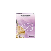 Alfred 00-BDM01042 The Isle of Calypso- from The Odyssey- Symphony No. 2 - Music Book