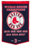 Winning Streak Sports 76070 Boston Red Sox Banner