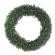 Vickerman A808772 72 in. Douglas Fir Wreath 4 Section