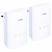 D-Link DHP-307AV PowerLine AV NW Starter Kit