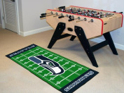 Fanmats 07366 Nfl - Seattle Seahawks Floor Runner