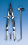 Alvin 302VJ Speed Bow Compass W-beam Bar