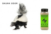 IMTEK Environmental 40901 Smelleze Eco Skunk Spray Smell Removal Powder - 2.5 lb