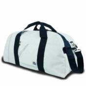 Sailor Bags 209-B Lg. Sq. Duffel Blue