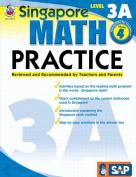 Frank Schaffer Publications FS-013993 Math Practice Level 3A Gr 4