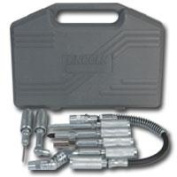 Lincoln Lubrication LIN58000 Lube Adapter Kit
