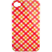 Pineapple Electronics Premium Snap-On Case for iPhone 4/4S, Pattern24