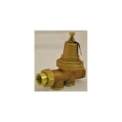 Wilkins 483121 .190.5cm . Water Pressure Reducing Valve