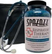 Spazazz 603 Respiratory Therapy RX - Relief