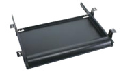 Hardware Distributors KV5700 SP BLK Keyboard Trays - Black