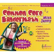Common Core Kinder Math