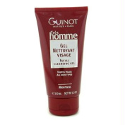 Tres Homme Facial Cleansing Gel - 150ml/5.3oz by Guinot