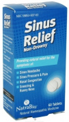 Natra Bio 82597 The Sinus Relief System