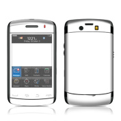 DecalGirl BBS2-SS-WHT BlackBerry Storm 2 Skin - Solid State White