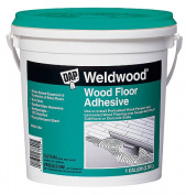 Dap WeldWood Wood Floor Adhesive 25133