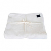 Wai Lana Productions 1001 Cosy Cotton Yoga Blanket - Natural
