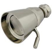 Kingston Brass K133A8 Kingston Brass K133A8 2-.25 in. Shower Head Satin Nickel