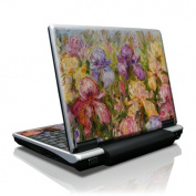 DecalGirl TNBK-FOIRISES Toshiba NB100 Skin - Field Of Irises