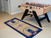 Fanmats NBA - New Jersey Nets Court Runner