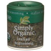 Simply Organic 25486 Mini Organic Italian Seasoning Blend