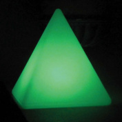 Main Access 131772 Colour Changing Waterproof LED Light - Cairo Pyramid