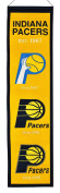 Winning Streak Indiana Pacers Heritage Banner
