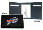 NFL - Men's Buffalo Bills Embroidered Trifold Wallet