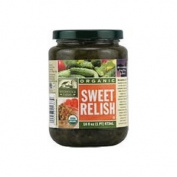 Woodstock Farms 37087 Organic Sweet Relish