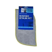 Carrand CRD40314 2-Sided Microfibr Duster and Window Defogger Mitt