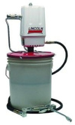 Lincoln Lubrication LIN989 Heavy Duty Grease Pump for 11-23kg Drum