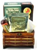 Gift Basket Village ThYoFoBu Thank You for Your Business! Gift Basket