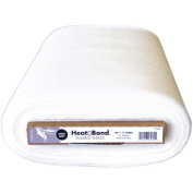 Thermoweb 3519 Heat N Bond Extra High Loft Fleece Fusible 50cm . x 11 Yards-White - Pack of 11