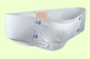 Principle Business Enterprises 2195 180cm . to 270cm . Tranquilly Bariatric Disposable Brief