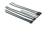 Metra-The-Install-Bay-Fishman BCT14 14 Cable Ties - Black 50lb Strength 100 per Bag