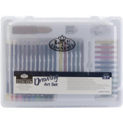 Clearview Medium Drawing Art Set-