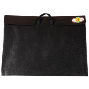 """Dura-Tote Classic Black Portfolio-60cm x 80cm X2"""""""