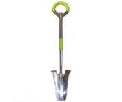Radius Garden R02 200X 7.5 In. W X 5 In. D X 41.5 In. H Pro Transplanter