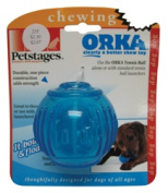 Petstages 066549 235 Orka Tennis Ball Dog Toy
