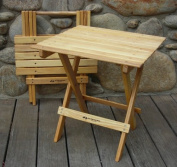 Blue Ridge Chair Works BRTB01W Blue Ridge Table