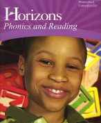 Alpha Omega Publications JPC200 Horizons Phonics and Reading Grade 2 Set