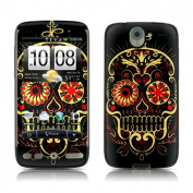DecalGirl HDSR-MUERTE HTC Desire Skin - Muerte