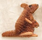 Brushart BRUSHOR06 Kangaroo Ornament